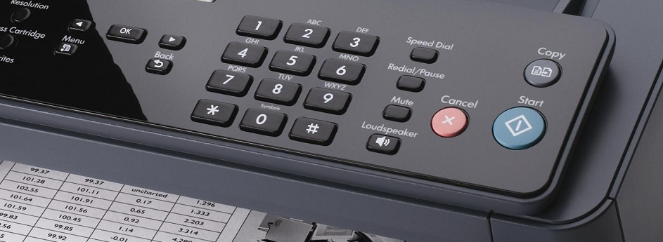 Email and Fax Systems